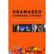 Gramadeg Cymraeg Cyfoes/Contemporary Welsh Grammar, 9781859026724