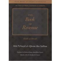 The Book of Revenue: Kitab Al-Amwal by Abu Ubayd Al-Qusim Ibn Sallam, 9781859641590