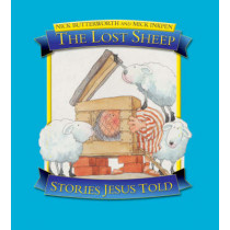 The Lost Sheep by Nick Butterworth, 9781859857465