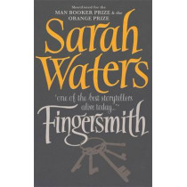 Fingersmith: shortlisted for the Booker Prize by Sarah Waters, 9781860498831