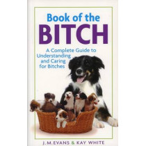 Book of the Bitch by J.M. Evans, 9781860540233