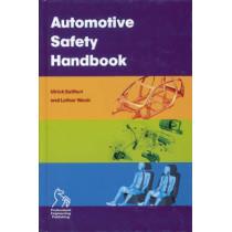 Automotive Safety Handbook by Ulrich Seiffert, 9781860583469