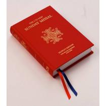 Sunday Missal by Catholic Truth Society, 9781860827396