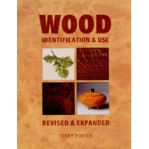 Wood by Terry Porter, 9781861084361