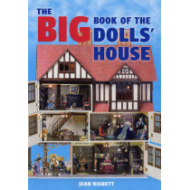 The Big Book of the Dolls' House by Jean Nisbett, 9781861084859