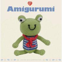 Amigurumi by Lan-Anh Bui, 9781861086747