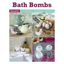 Bath Bombs by Elaine Stavert, 9781861087089