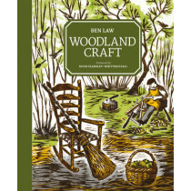 Woodland Craft by Ben Law, 9781861089366