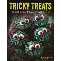 Tricky Treats by Susanna Tee, 9781861089434
