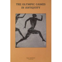 The Olympic Games in Antiquity by Tina Zissimou, 9781861188267