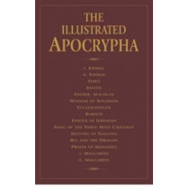 Illustrated Apocrypha: KJV, 9781861189417