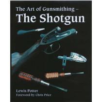 Art of Gunsmithing by Lewis Potter, 9781861268150