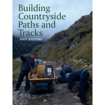 Building Countryside Paths and Tracks by Andy Radford, 9781861268525