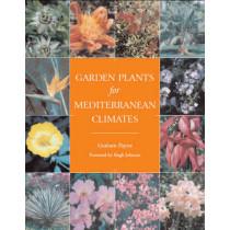Garden Plants for Mediterranean Climates by Graham Payne, 9781861268952