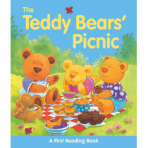 Teddy Bears' Picnic (giant Size) by Nicola Baxter, 9781861476548