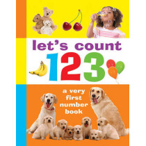 Let's Count 123 by Armadillo Press, 9781861476593