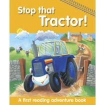 Stop that Tractor! (giant Size) by Nicola Baxter, 9781861477583