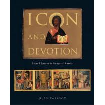Icon and Devotion by Oleg Tarasov, 9781861891181