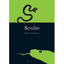 Snake by Drake Stutesman, 9781861892393