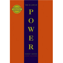 The 48 Laws Of Power by Robert Greene, 9781861972781