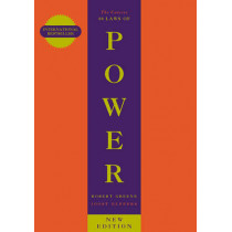 The Concise 48 Laws Of Power by Robert Greene, 9781861974044