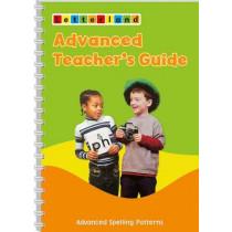 Teacher's Guide Advanced by Lisa Holt, 9781862092945