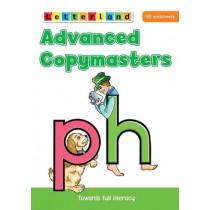 Advanced Copymasters by Lyn Wendon, 9781862093201