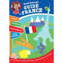 Sandi Toksvig's Guide to France by Sandi Toksvig, 9781862304314