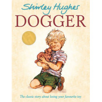 Dogger by Shirley Hughes, 9781862308053