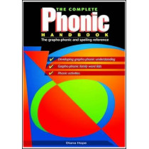 The Complete Phonic Handbook by Diana Hope, 9781863116428