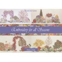 Embroidery for all Seasons by Diana Lampe, 9781863513531