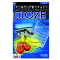 Contemporary Cloze: Ages 9-11: Upper (Ages 9-11) by George Moore, 9781864007770