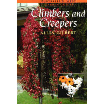 Climbers and Creepers by Allen Gilbert, 9781864470734
