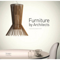 Furniture by Architects by Beth Browne, 9781864705041