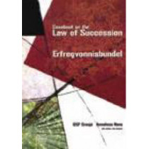 Casebook on the Law of Succession/erfregvonnisbundel by D. S. P. Cronje, 9781868882366