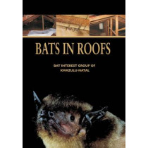 Bats in Roofs, 9781869141400