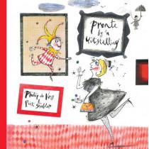 Prente by 'N Uitstalling by Philip de Vos, 9781869199722