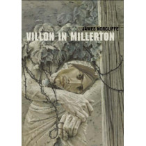 Villon in Millerton by James Norcliffe, 9781869403836