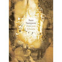Halcyon Ghosts: Paperback by Sam Sampson, 9781869408169