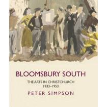 Bloomsbury South by Peter Simpson, 9781869408480