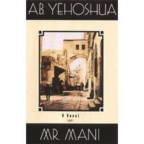Mr Mani by A. B. Yehoshua, 9781870015776