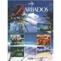 Barbados Just Beyond Your Imagination by Arif Ali, 9781870518543