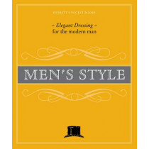 Men's Style by Debrett's, 9781870520003