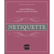 Debrett's Netiquette by Debrett's, 9781870520409