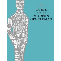 Debrett's Guide for the Modern Gentleman by Tom Bryant, 9781870520775