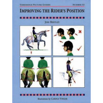 Improving the Rider's Position by Joni Bentley, 9781872082653