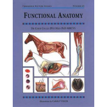 Functional Anatomy by Chris Colles, 9781872119199