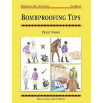 Bombproofing Tips by Perry Wood, 9781872119885