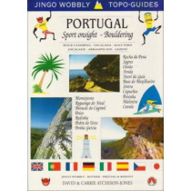 Portugal Sport Onsight: Bouldering by David Atchison- Jones, 9781873665510