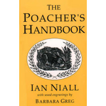 Poacher's Handbook by Ian Niall, 9781873674581